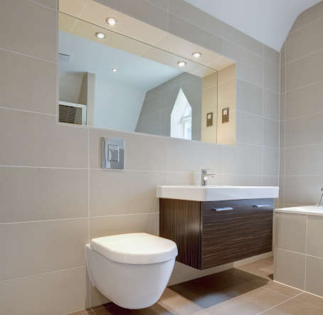 salle de bain aisne